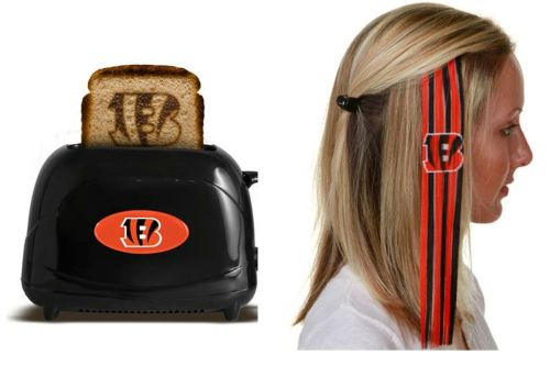 Hilarious If Looking Obscure Bengals Internet Is A Strange Placeand Likely Has Whatever It May Be That Looking Most Random Bengals Merchandise Items Cincy Jungle