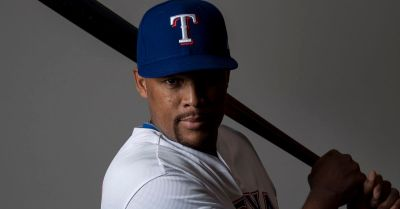 2018 Community Projections: Adrian Beltre - Lone Star Ball