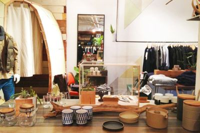 One Santa Fe Lands Cool SF Lifestyle Shop Voyager This ...