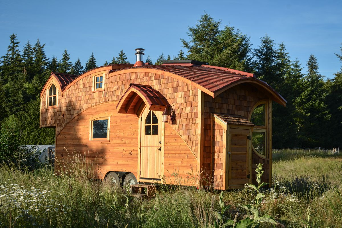 Modulhaus Niederösterreich A Tiny House Movement Timeline Curbed