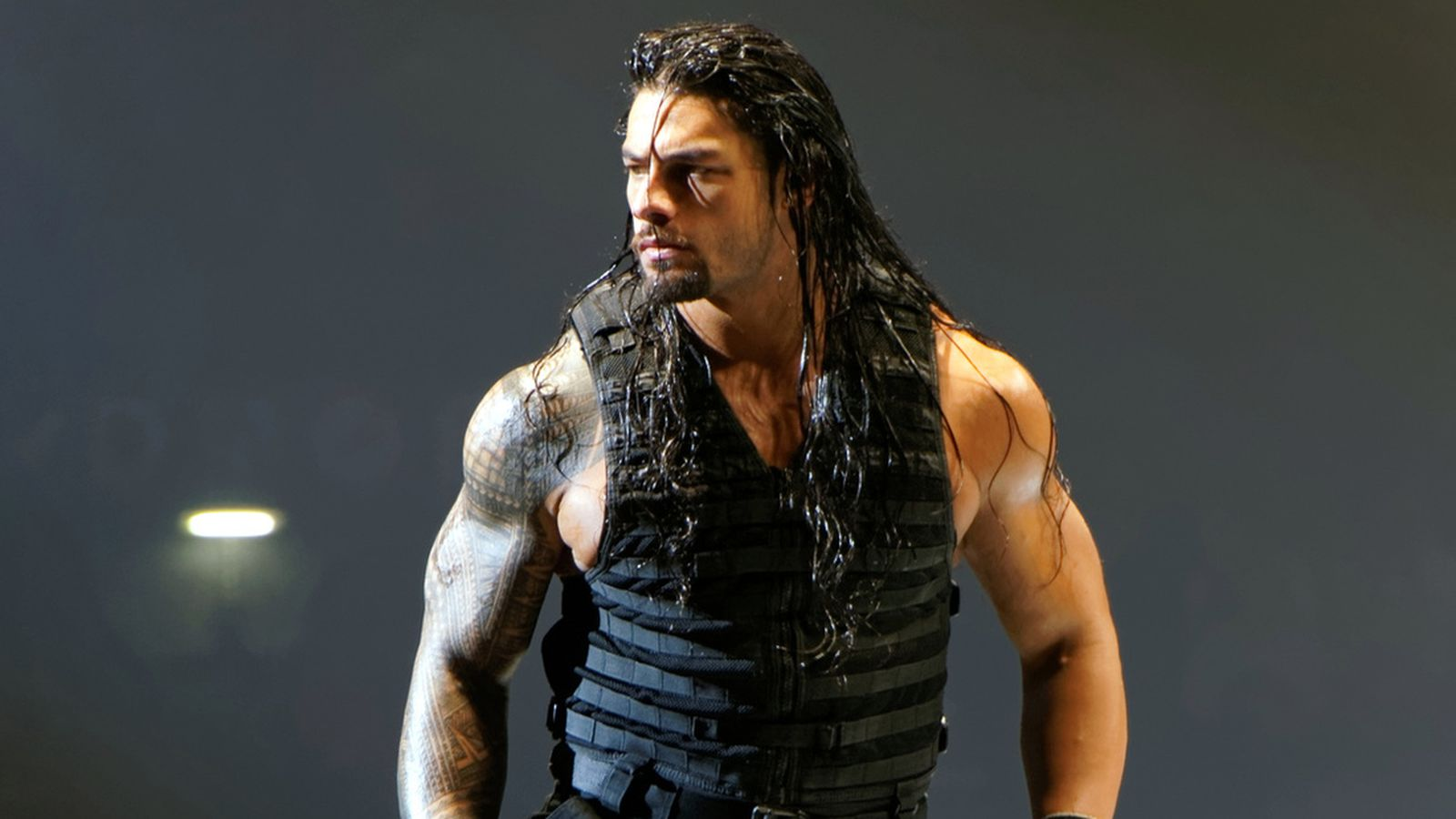 Lucha Libre 2014 Roman Reigns Tells A Great Story On The Shield's Debut At