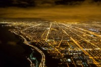 Chicagoans urged to weigh-in on new LED street lighting ...