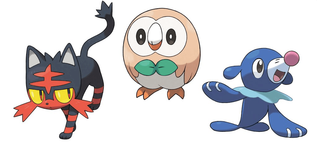 Cute Chicken Nugget Wallpaper The Internet S Very 2016 Reactions To The New Pokemon Sun