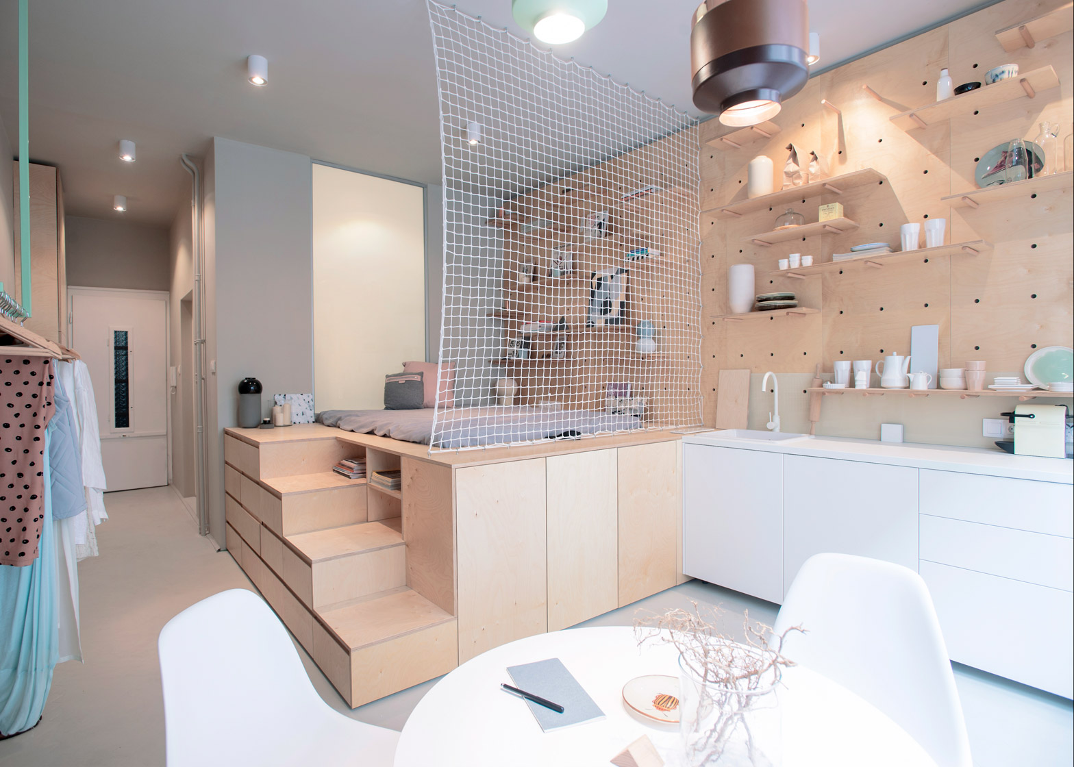 Micro Living Apartment 11 Of The Best Micro Apartments From Around The World Curbed