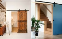 7 barn doors to inspire your modern farmhouse style - Curbed