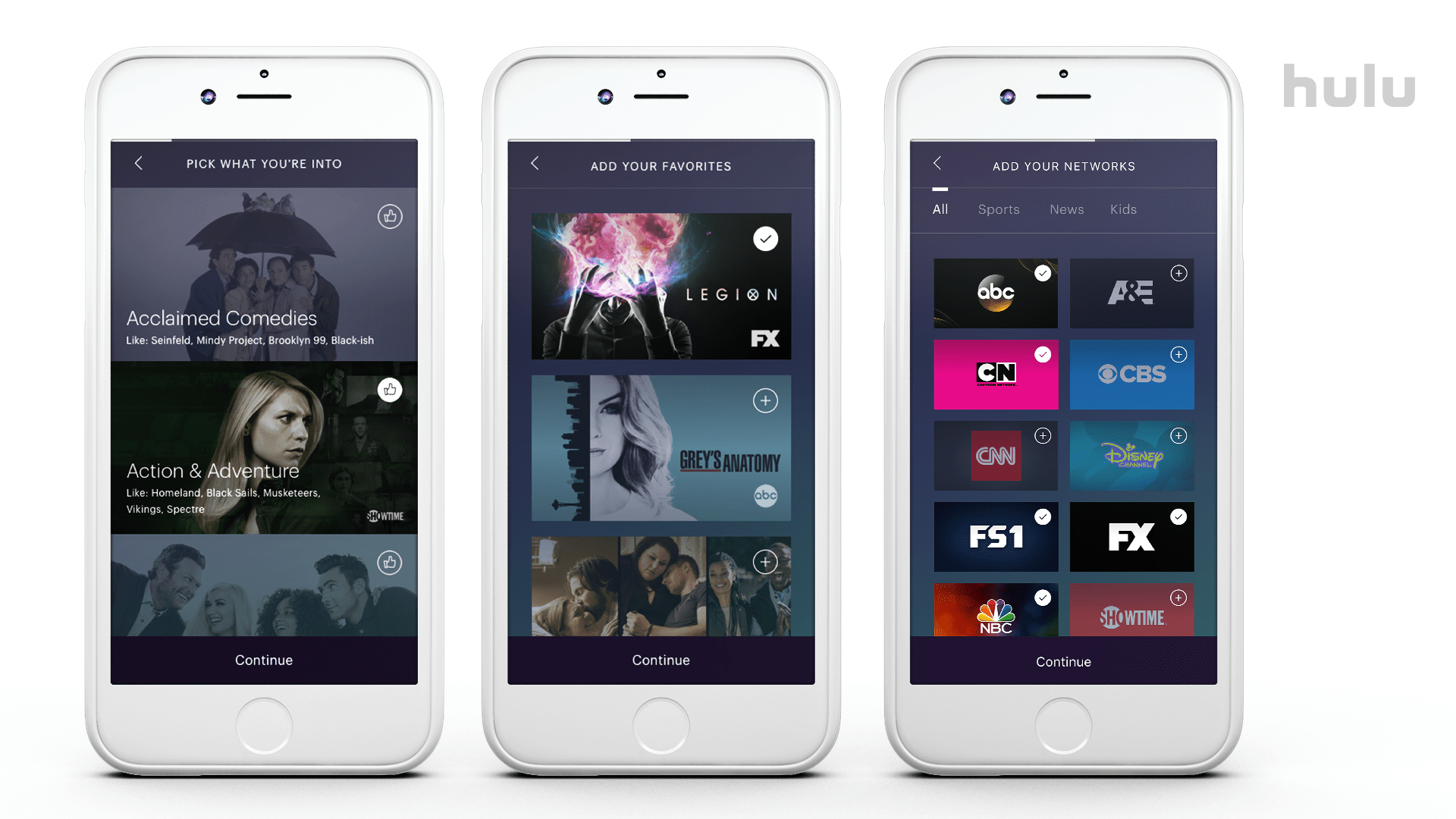 Hulu Hulus New Live Streaming Service Lets You Watch Dozens Of