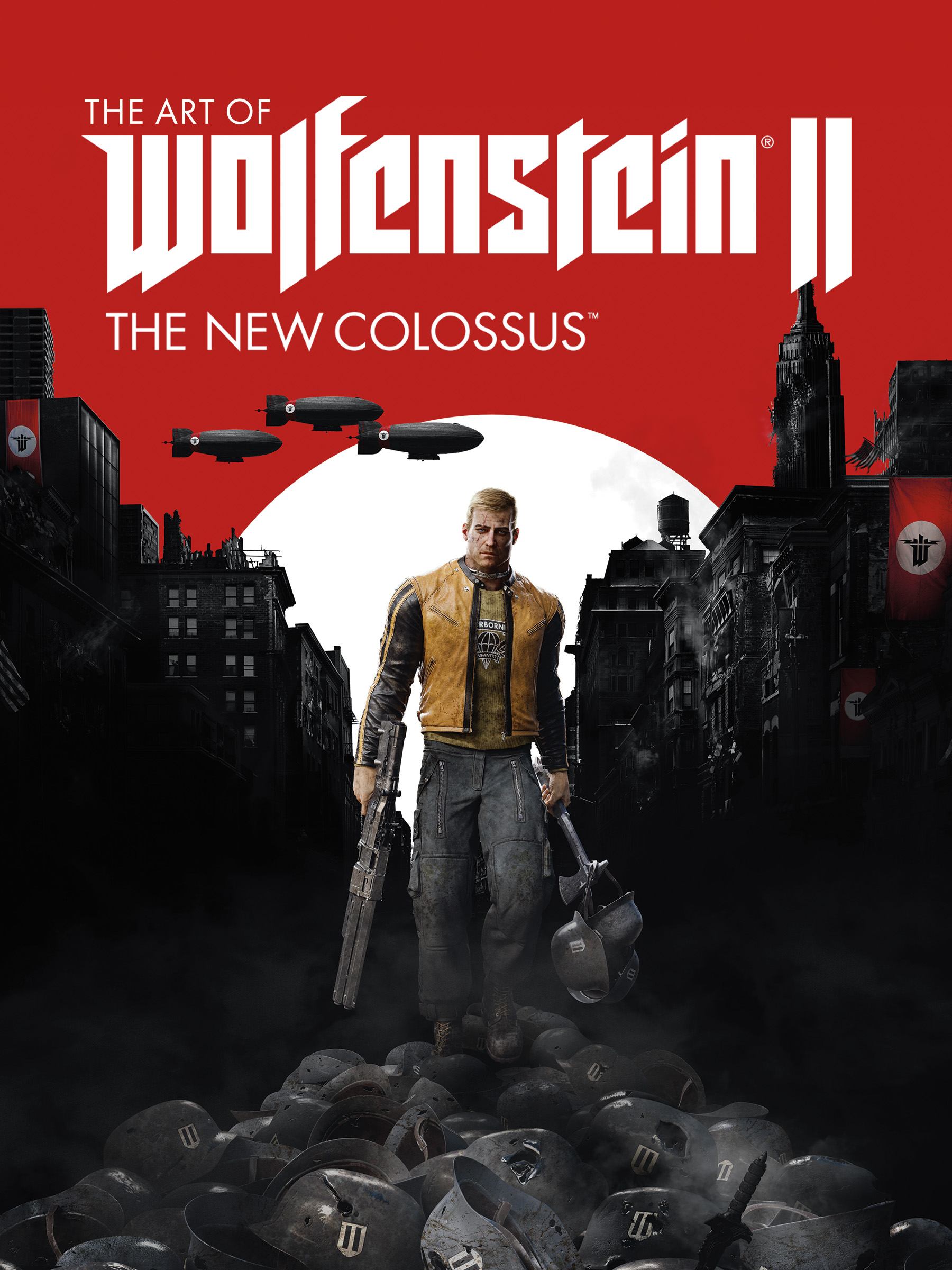 Pretty Wallpapers Fall Wolfenstein 2 The New Colossus Is Getting A Big Old Art