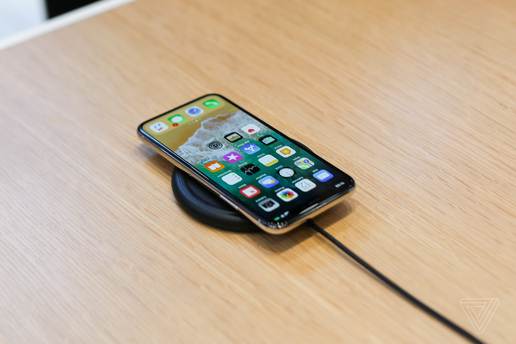 Iphone X Teardown Wallpaper Iphone X Hands On Feels Like The Future Of The
