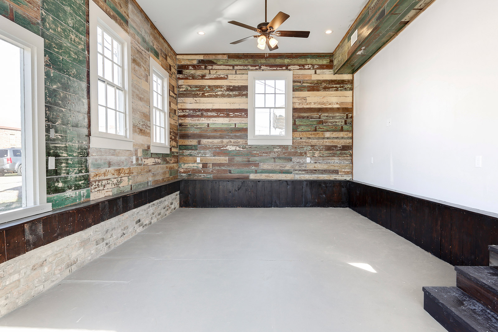 Granite Countertops New Orleans This Renovated Corner Lot In Algiers Point Lists For 399k