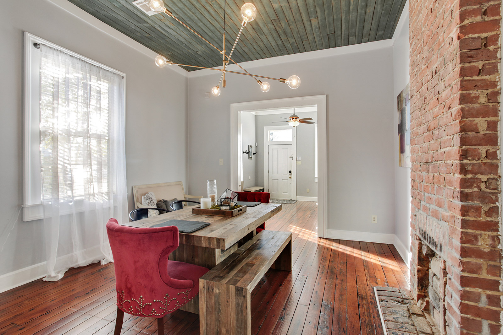 Granite Countertops New Orleans Adorable Bywater Cottage Hits The Market At 399k Curbed