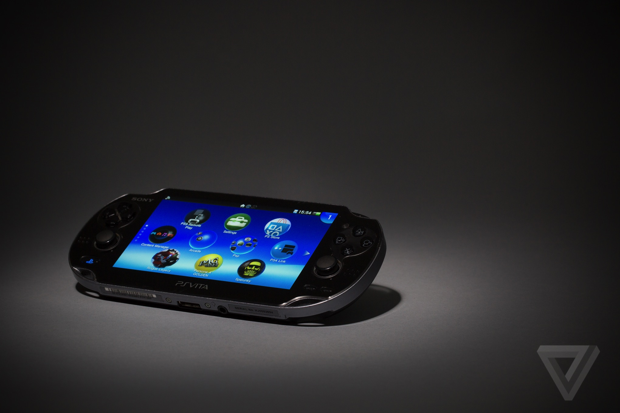 Ps Vita Cod Zombies The Best Portable Game Console You Can Buy The Verge