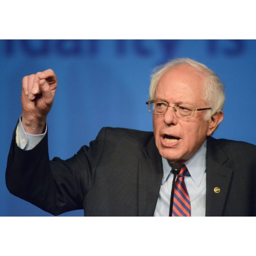 Medium Crop Of Bernie Sanders Ice Cream