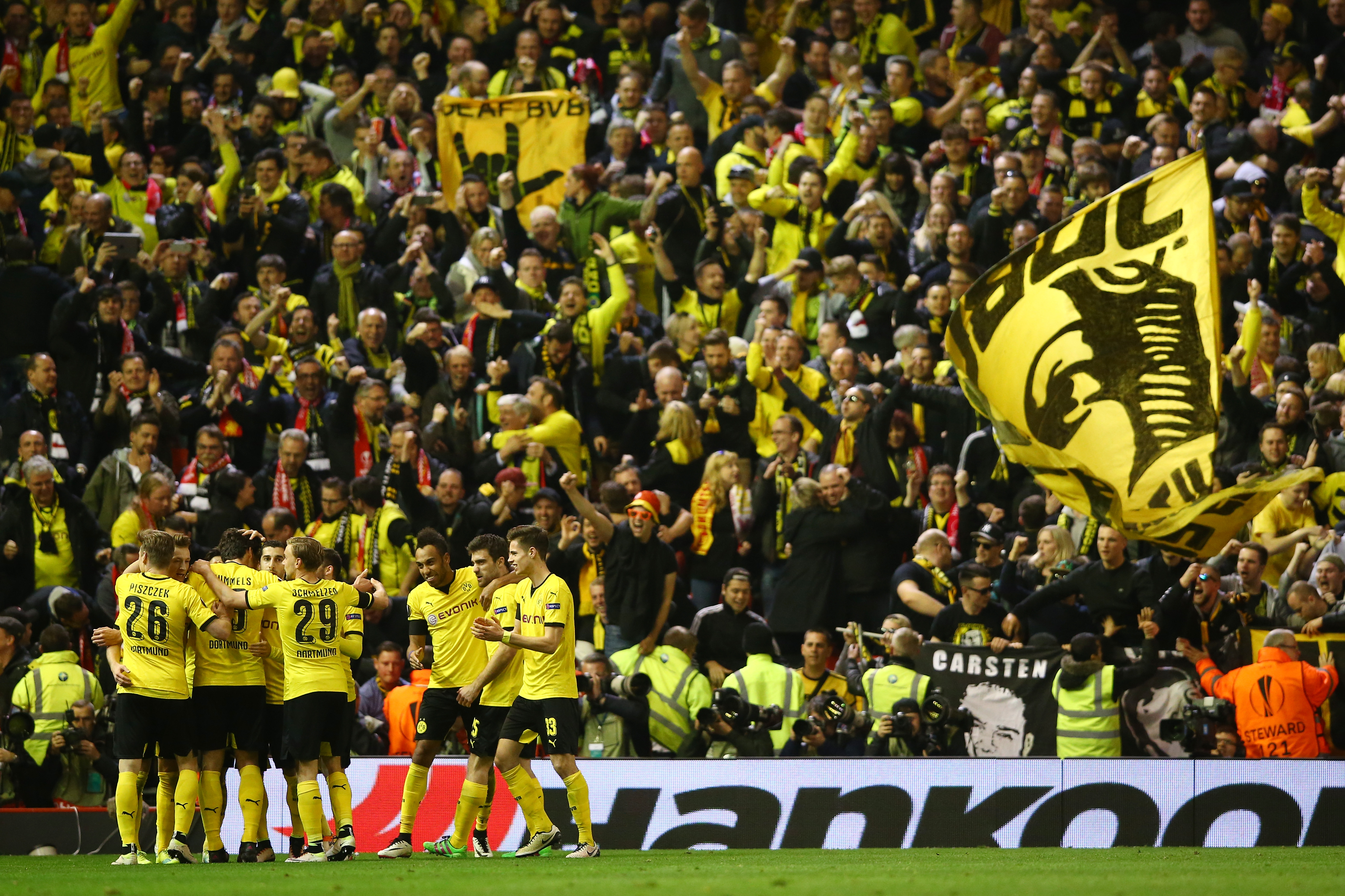 Facebook Dortmund Fear The Wall A Borussia Dortmund Community