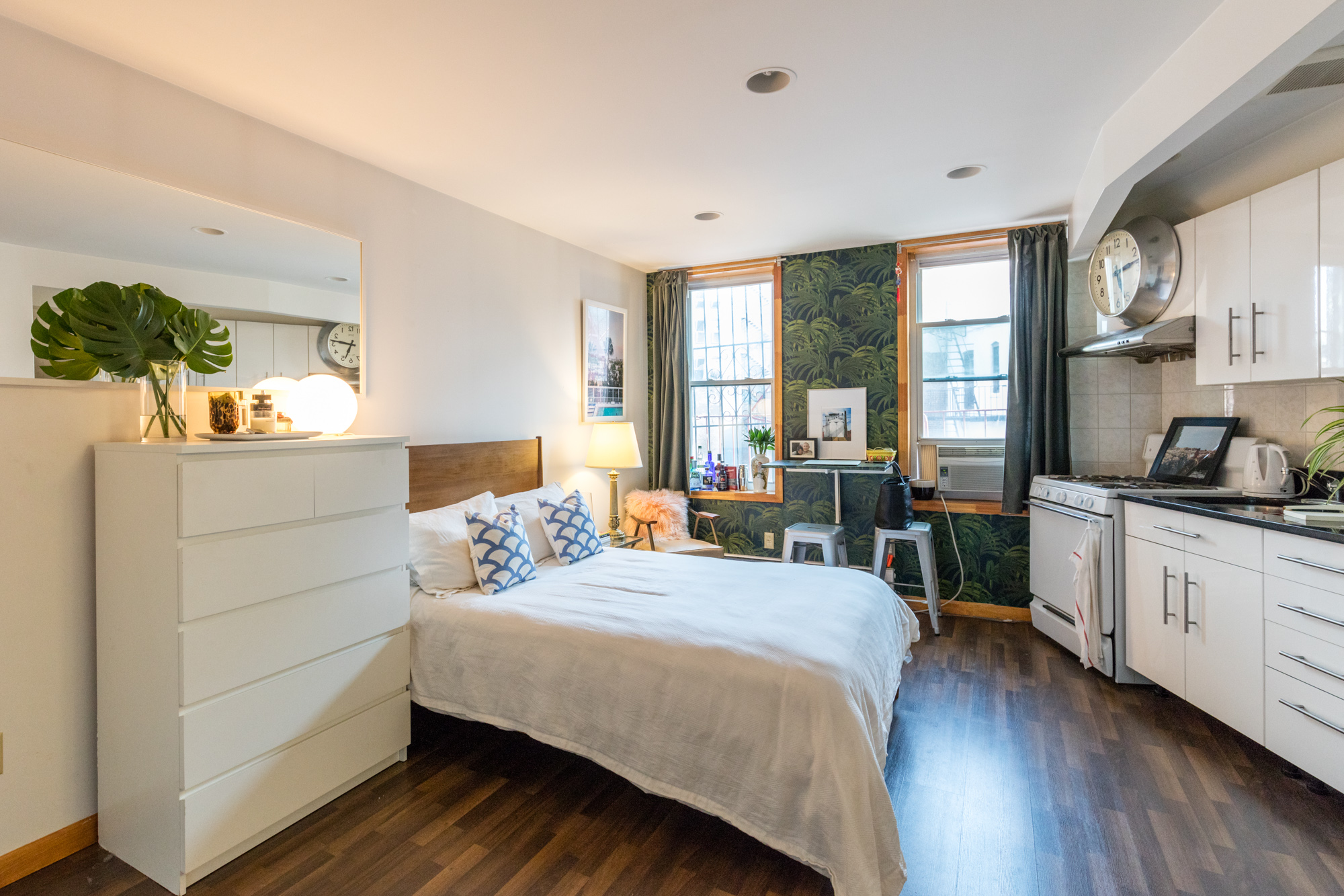 Studio Apartment Sleeping Solutions Nyc Micro Apartments Curbed Ny