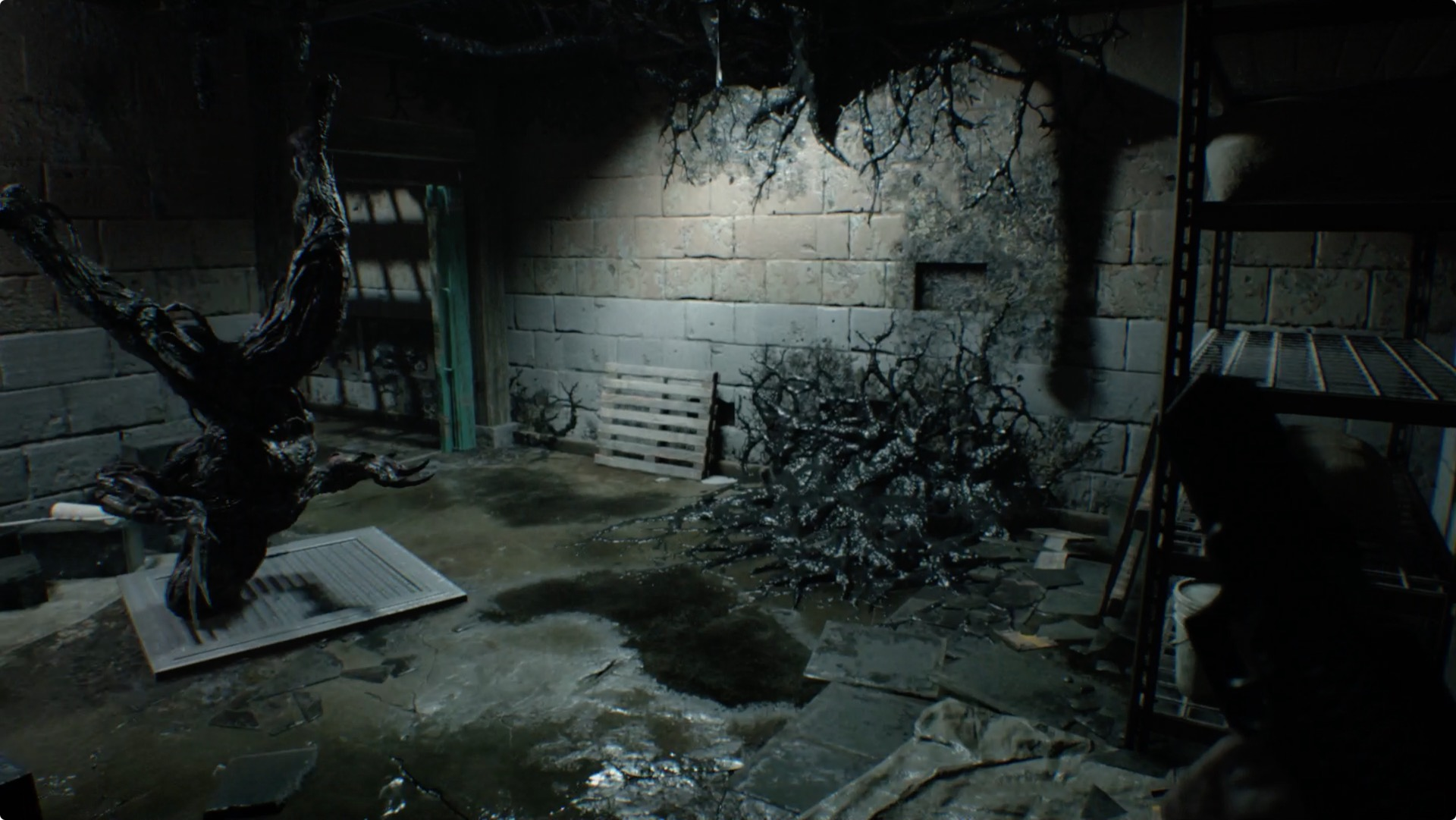 Resident Evil 7 Schlafzimmer Resident Evil 7 Banned Footage Vol 1 Review Resident Evil 7