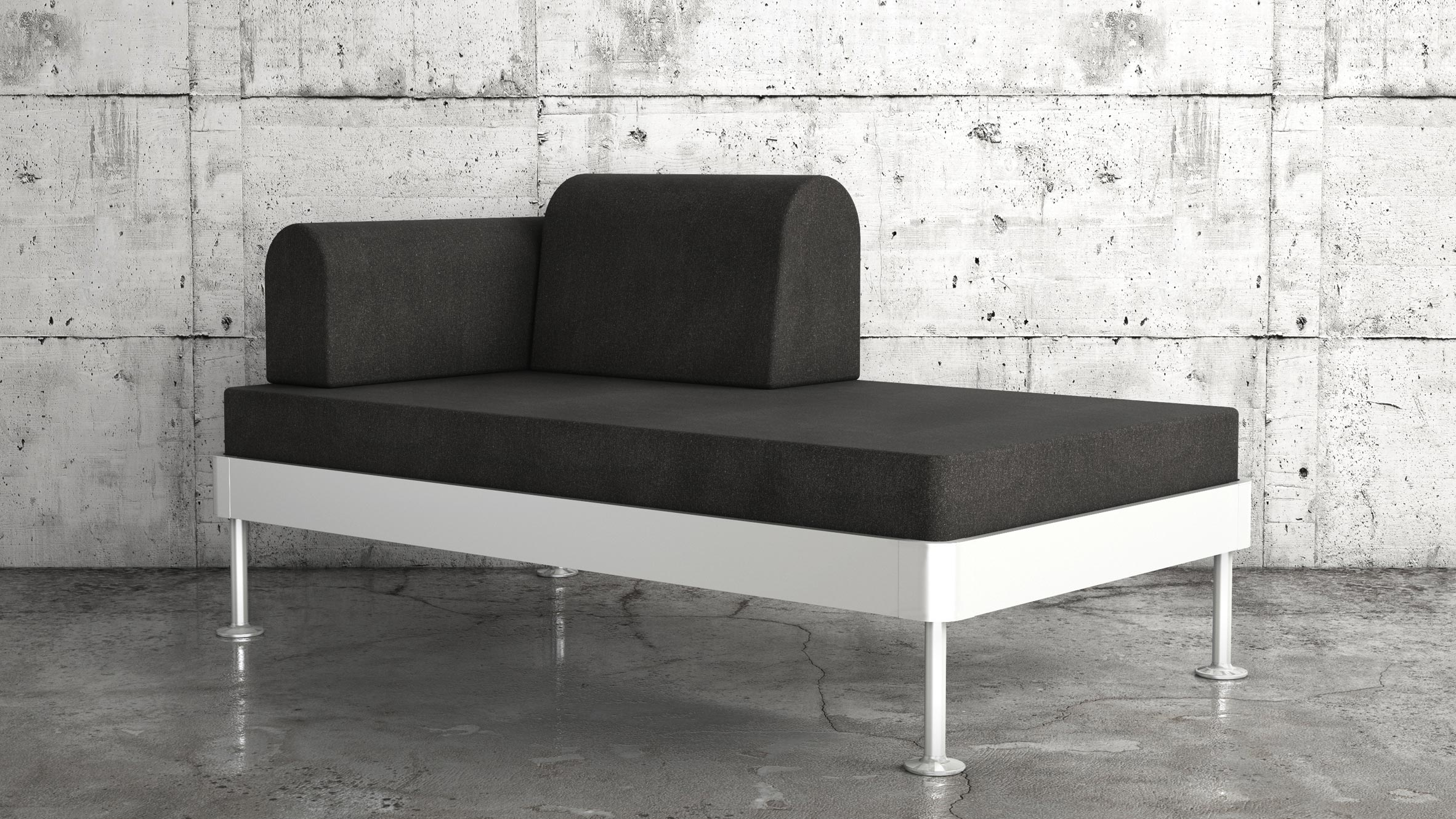 Ikea Sofa Bed Ikea S Hackable Sofa Bed Will Debut At Milan Design Week Curbed
