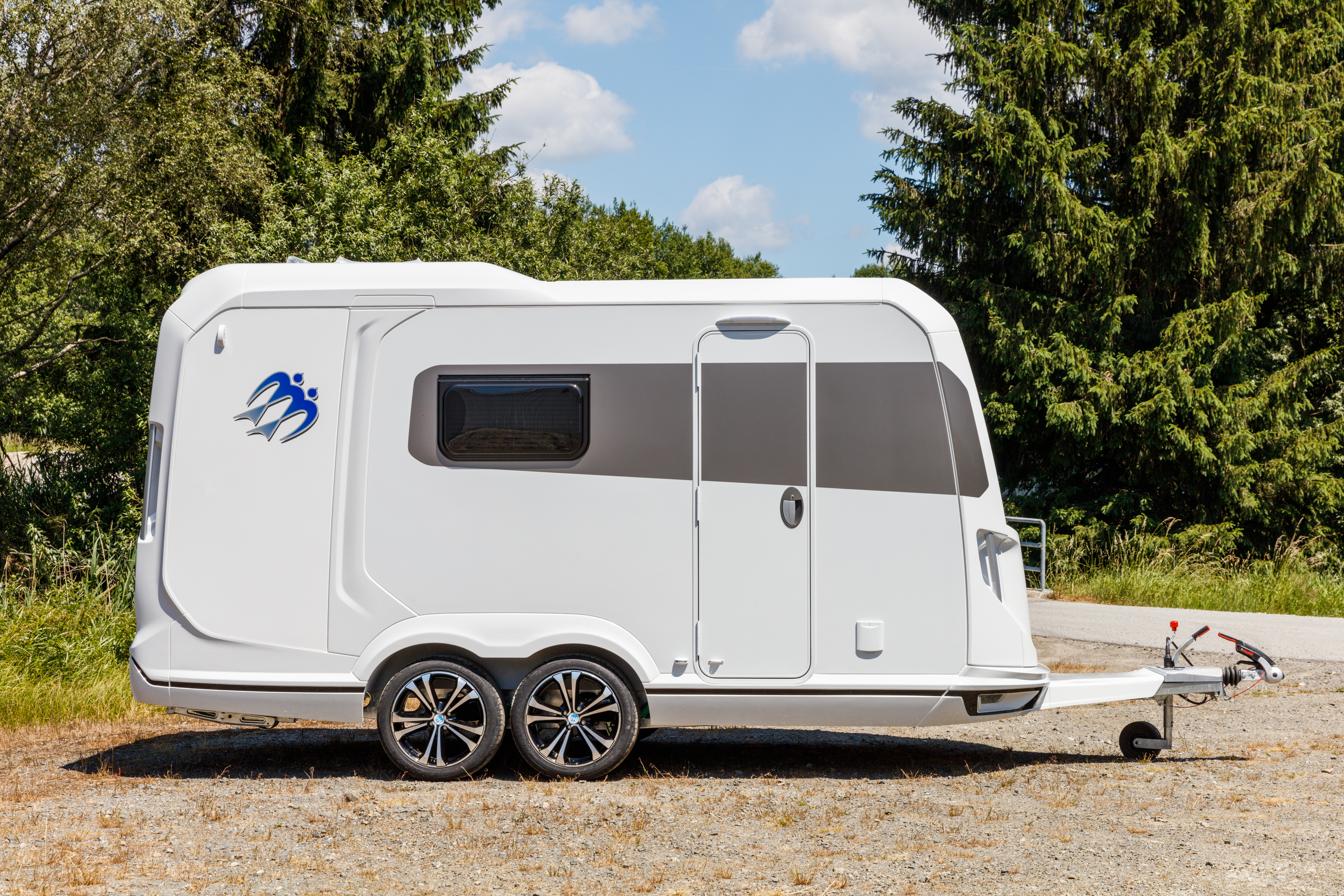 Amusing Trailers Page Beauer 3x Camper Usa This Trailer Transforms Into A Tiny Apartment Sale Curbed Archives curbed Beauer 3x Camper For Sale In Usa