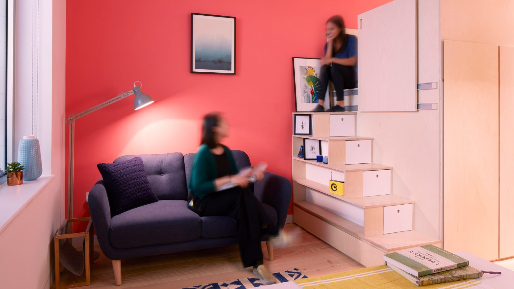 Micro Apartments Design Micro Apartments Curbed