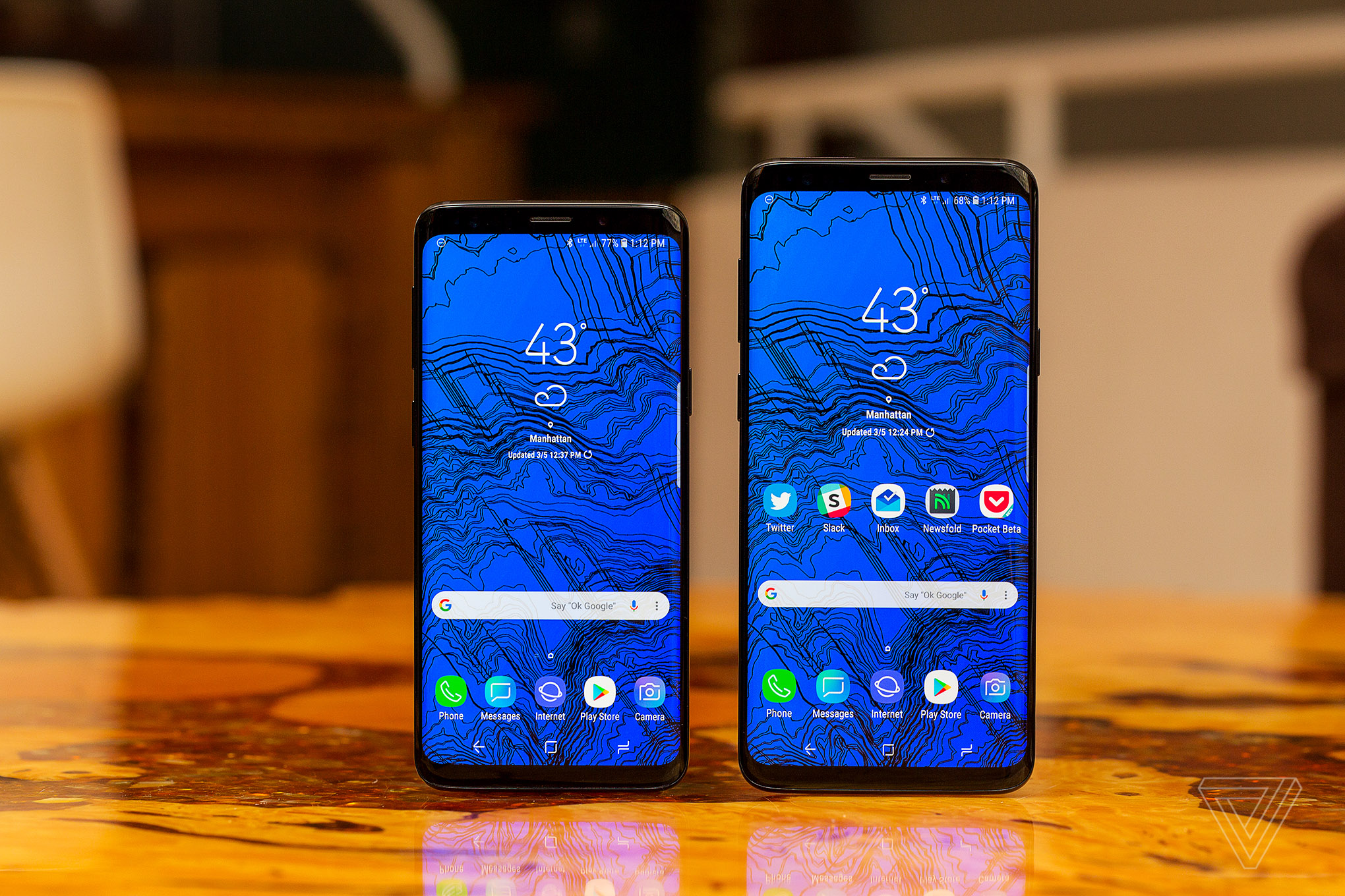 Mobile Samsung Samsung Galaxy S9 Review Predictably Great Predictably Flawed
