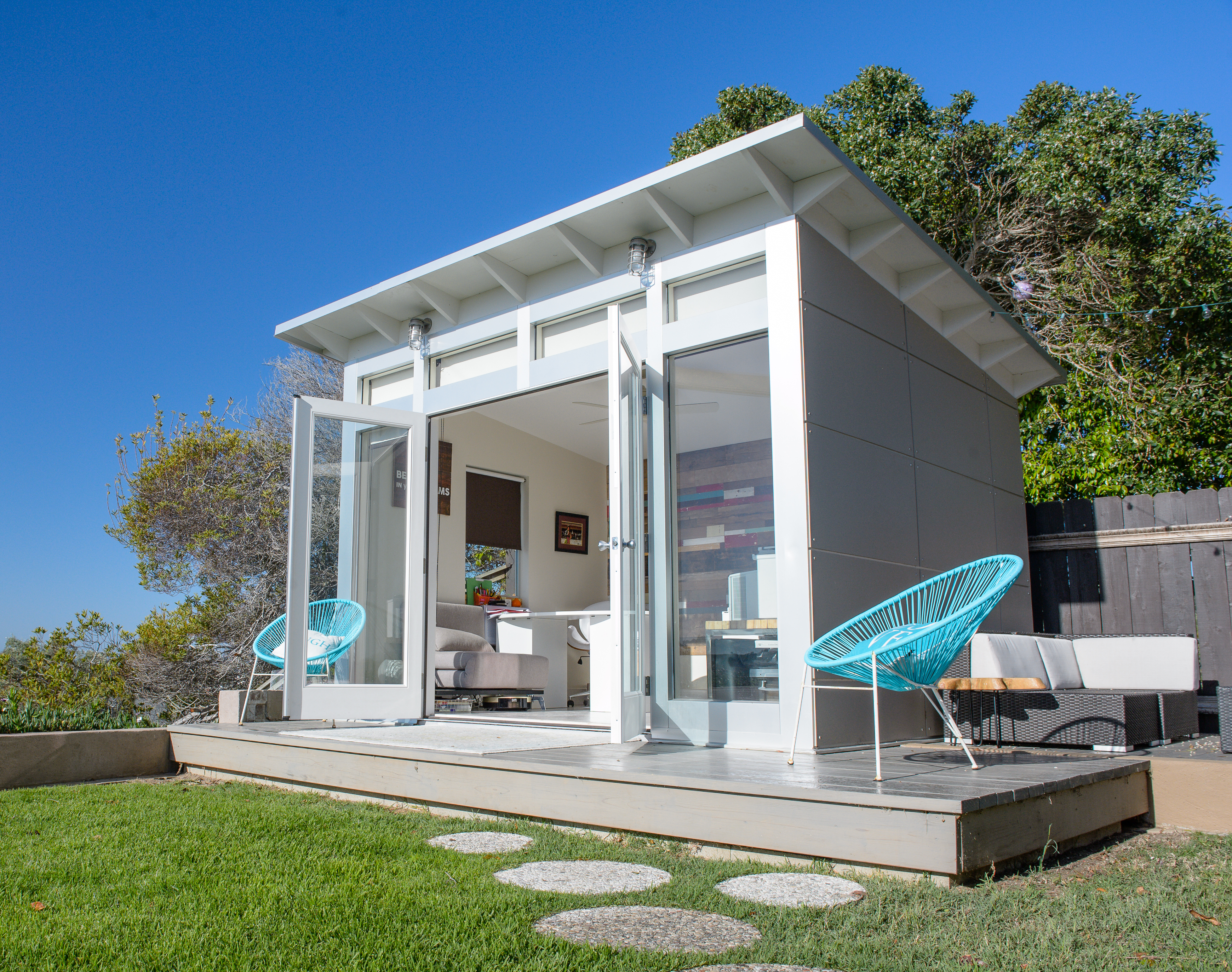 Buy Office 5 Cool Prefab Backyard Sheds You Can Buy Right Now Curbed