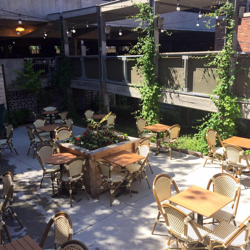 Terrasse Exterieur Montreal Montreal S 29 Best Terrasses Eater Montreal