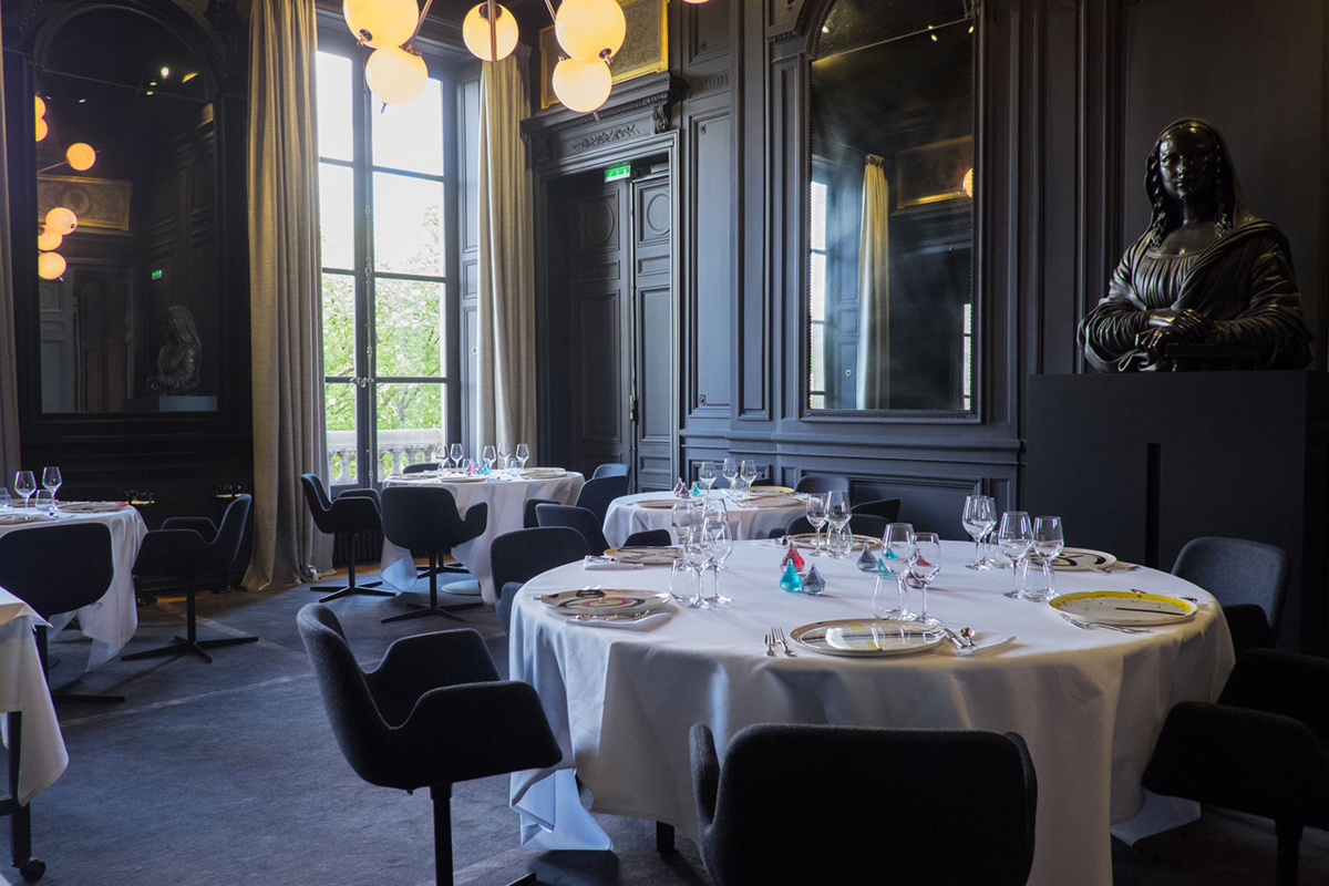 Resto Dans Paris The 38 Best Restaurants In Paris Eater