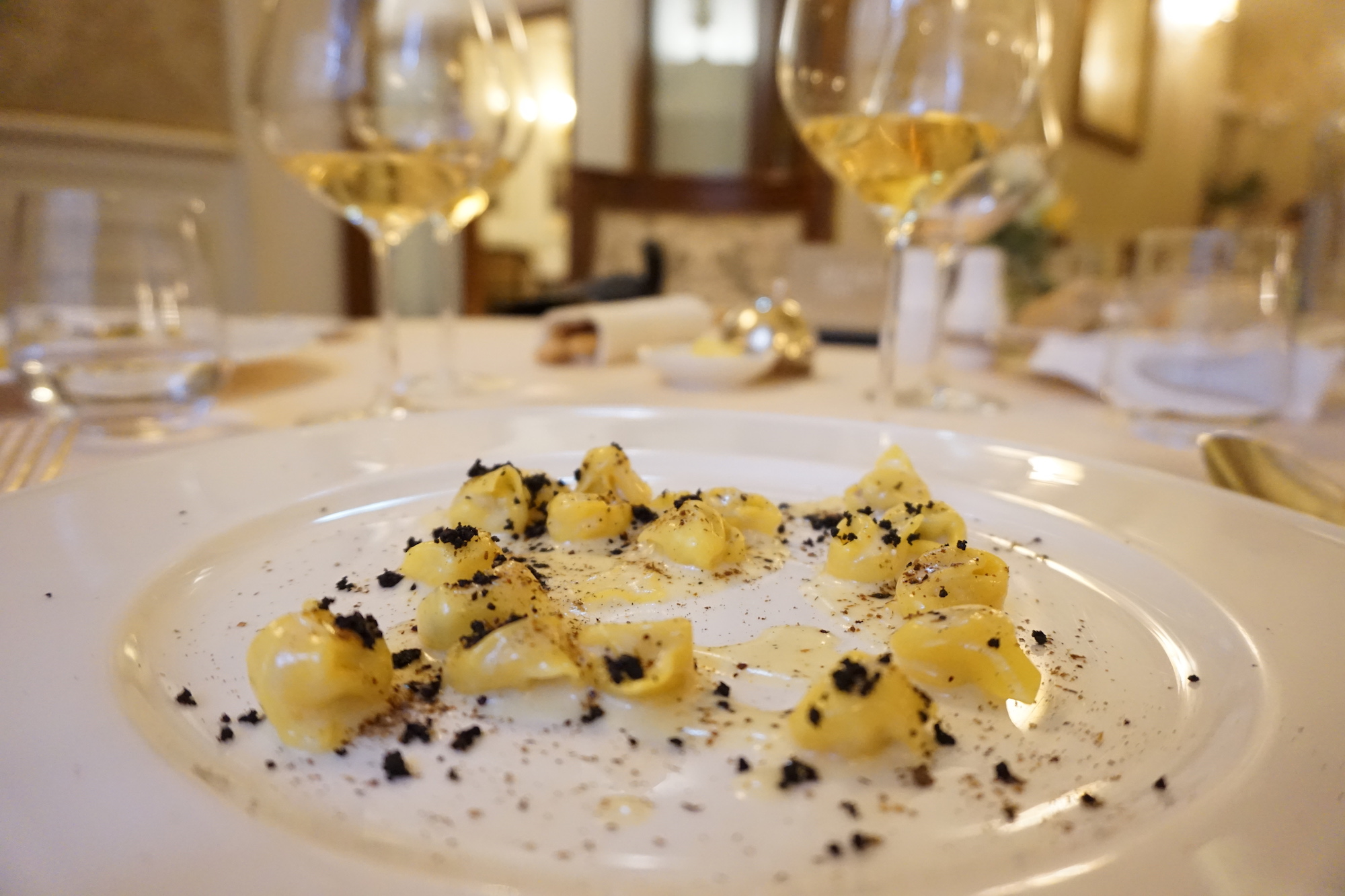 Caminetto Via Manzoni The 18 Best Restaurants In Bologna Italy Eater