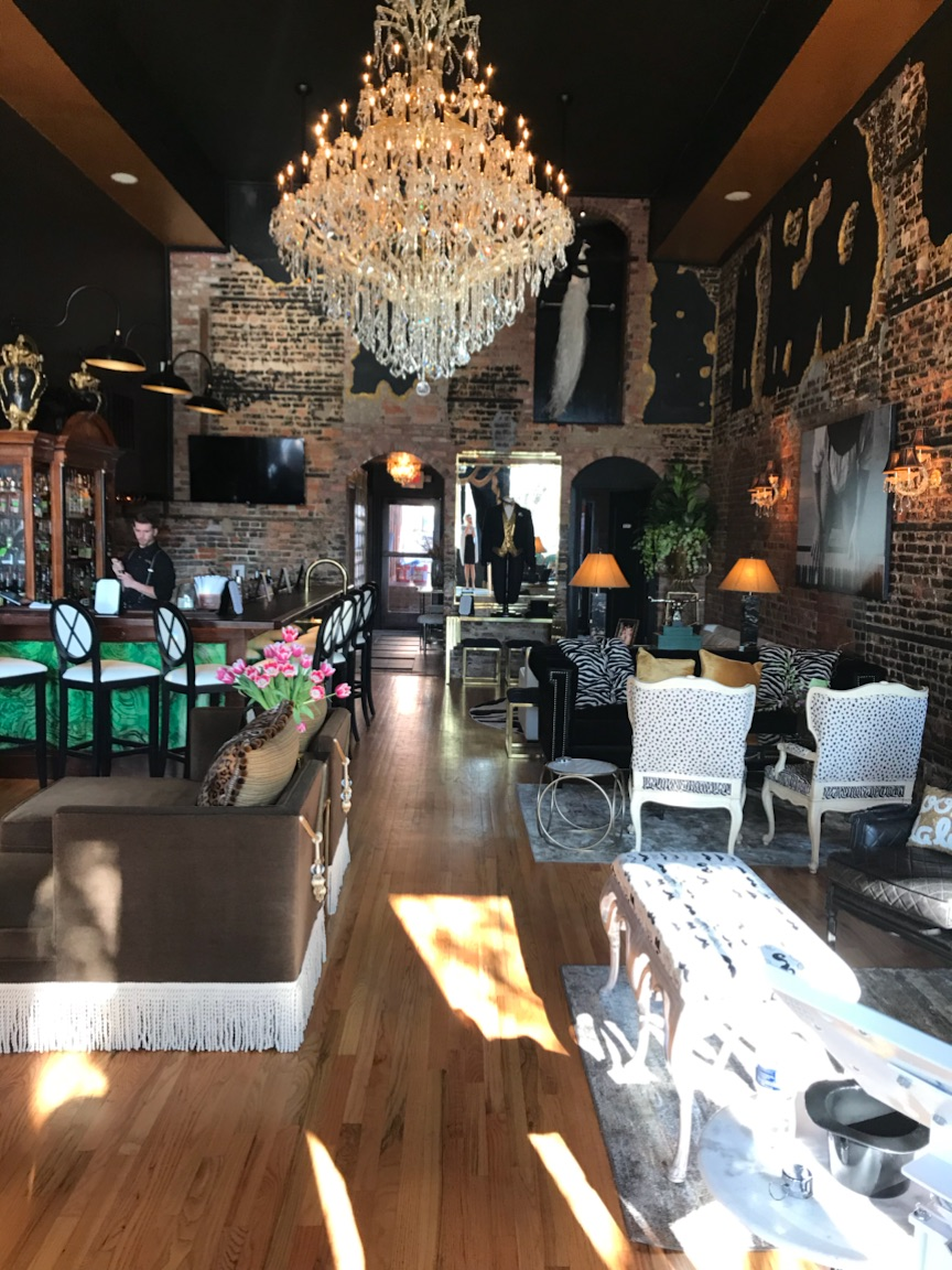 Vintage Sofa Lounge Winston Salem 9 New North Carolina Cocktail Spots Worth A Sip Eater Charleston