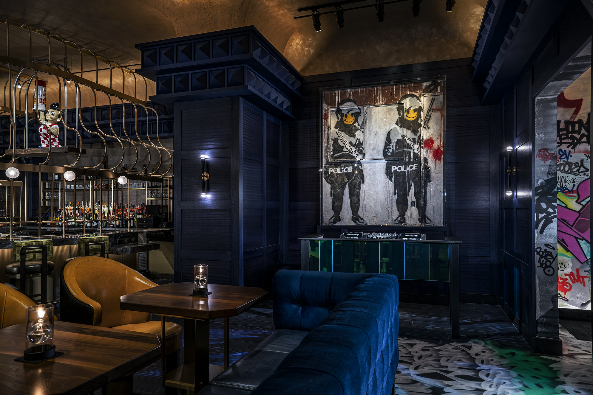 Cucina And Co Grand Central Station The Hottest New Restaurants In Las Vegas Eater Vegas