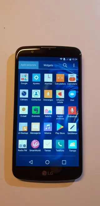 Movil Lg Libre Movil Lg K10 G4 Smartphone Libre Android