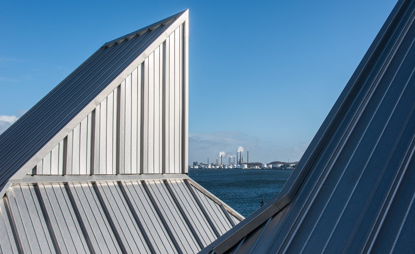 Jørn Utzon S Personal Travel Diaries And Photographs Wallpaper