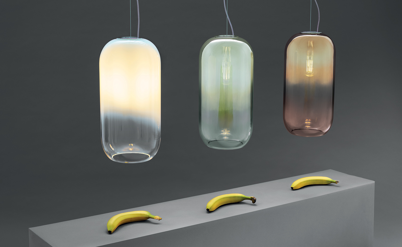 Lampe Artemide Big And Artemide S New Lamp Supports The Growth Of Plants Wallpaper