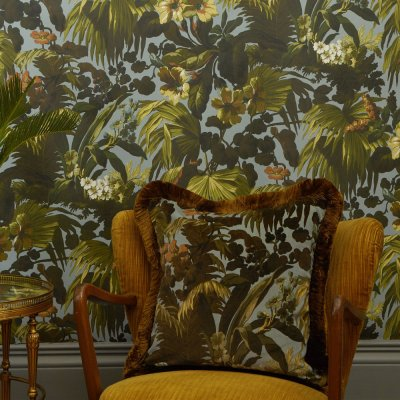 Limerence by House Of Hackney - Sky : Wallpaper Direct
