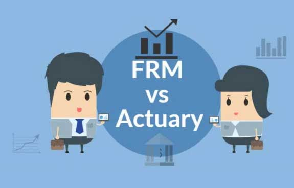 FRM vs Actuary - Which is Better? WallstreetMojo