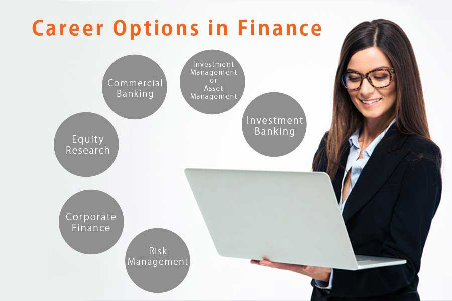 Careers in Finance Top 6 Options You Must Consider - WallStreetMojo