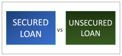 Secured vs Unsecured Loan | Top 7 Differences (Infographics)