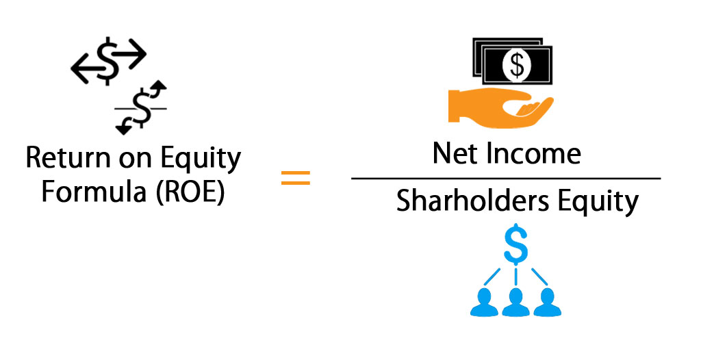 Return on Equity (ROE) Formula Calculator (with Excel Template)