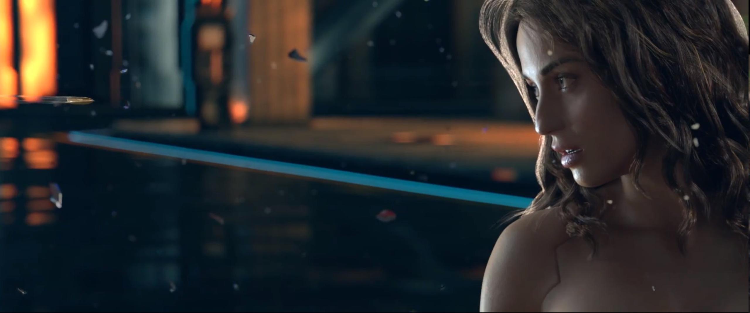 Msi Wallpaper Full Hd Cyberpunk 2077 Aims For Next Gen Consoles And Pcs