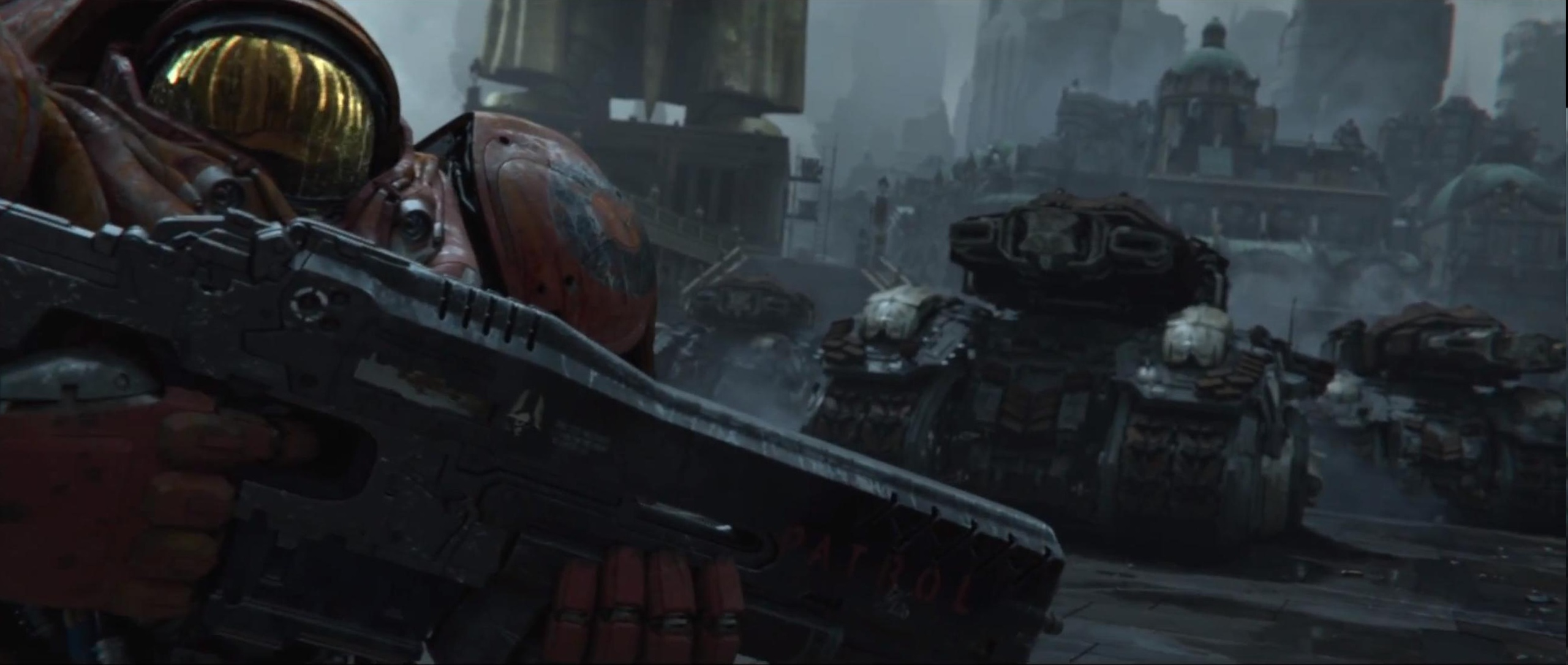 Wings Wallpaper Hd Starcraft Ii Heart Of The Swarm Cinematic Trailer