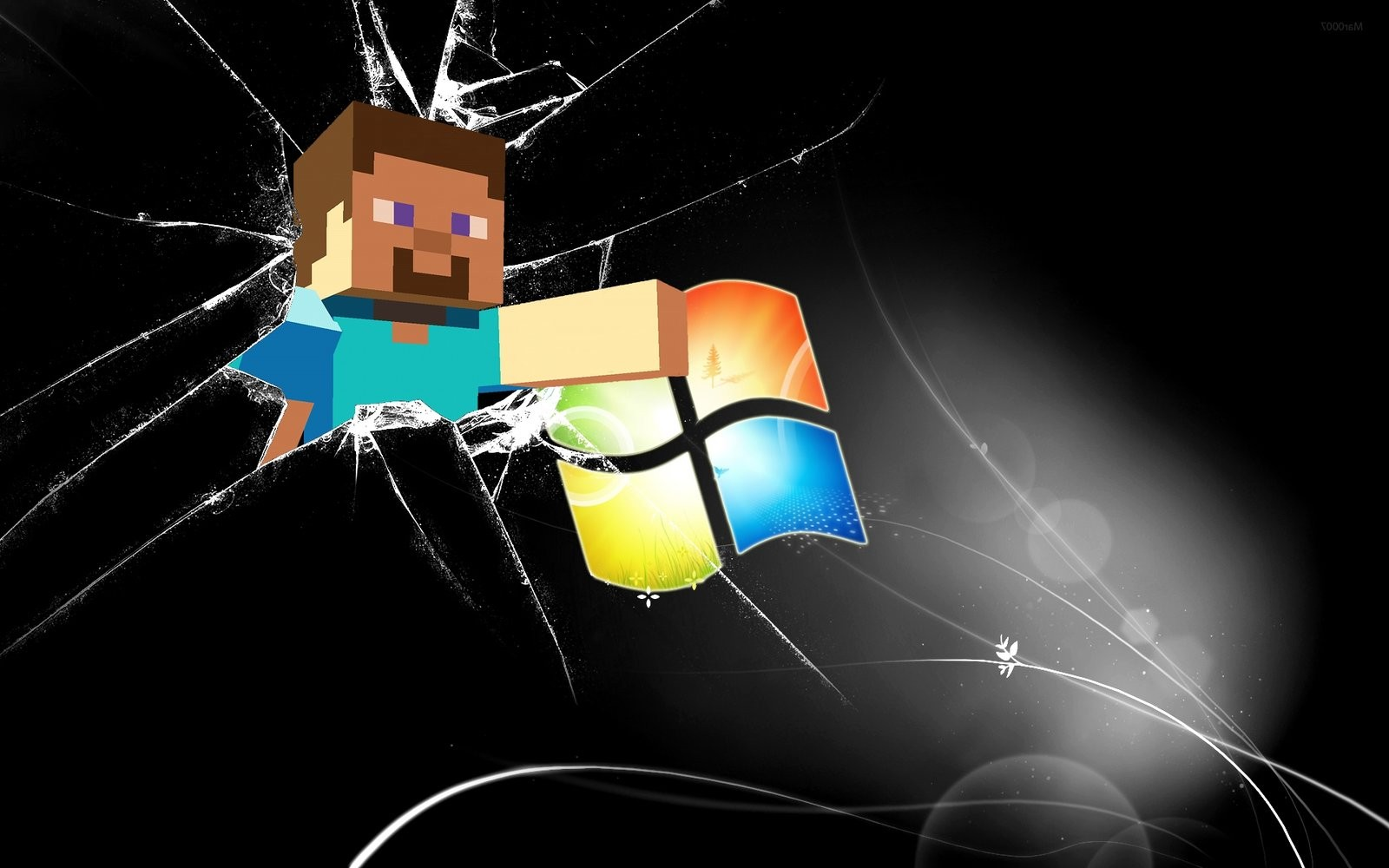 Creeper Wallpaper Hd Reasons Why Cracked Minecraft Is Harmful For Pc Security
