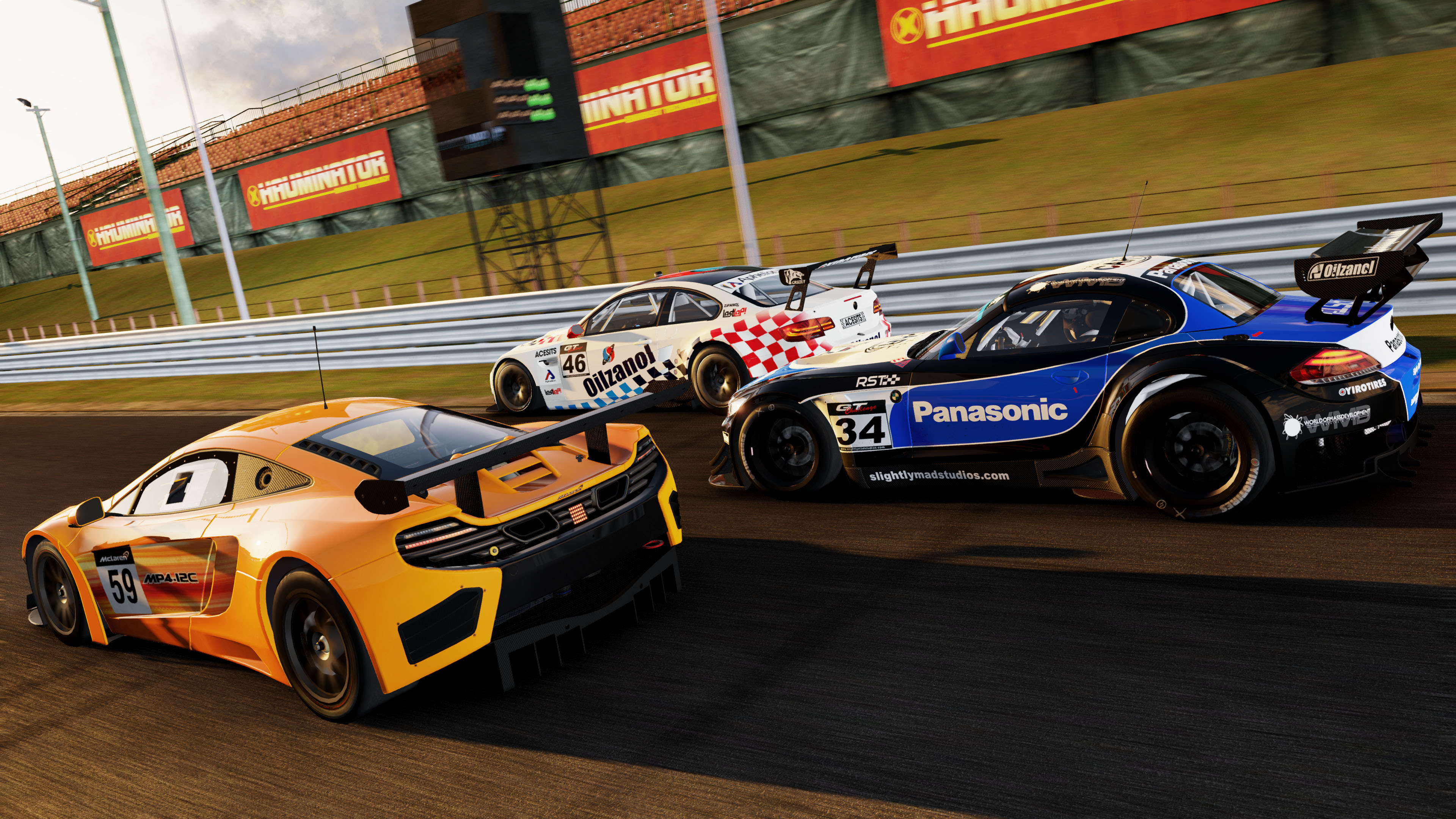 Project Cars 2 Deluxe Edition Wallpaper Project Cars Is 1080p On Ps4 900p On Xbox One And Up To