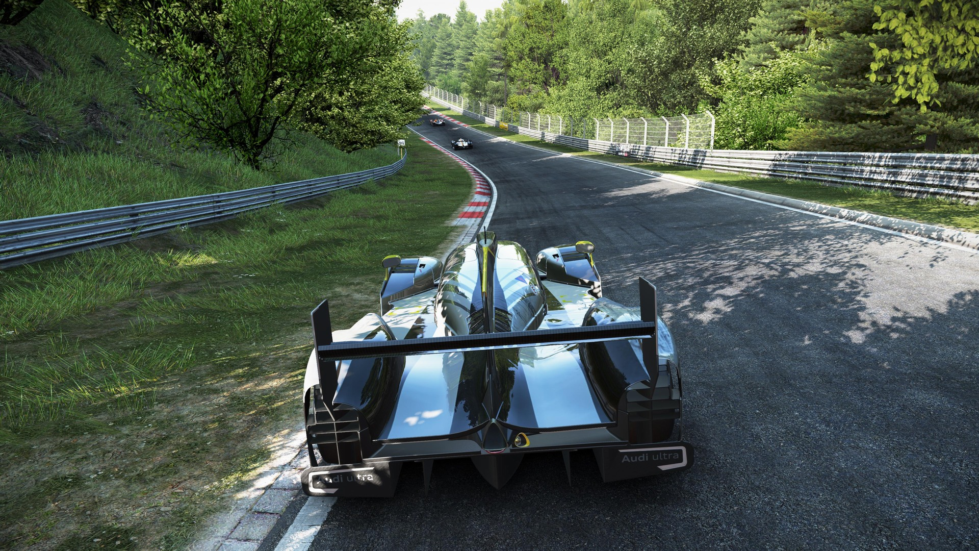3440x1440 Car Wallpaper Project Cars Dev Dx12 Will Improve Performance By 30 40