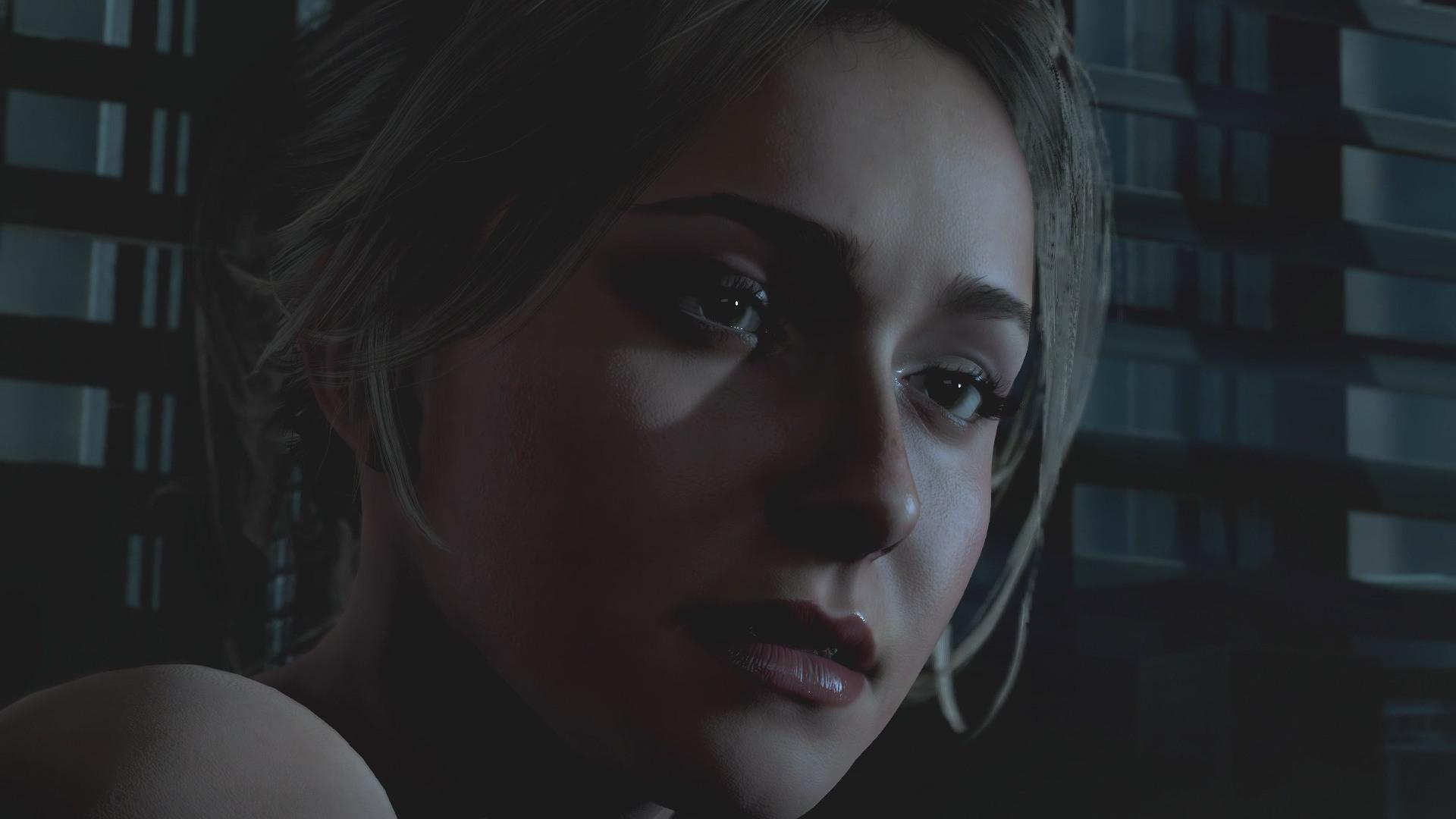 Killzone Shadow Fall Ps4 Wallpaper Until Dawn Direct Feed Screenshots Showcase The Impressive