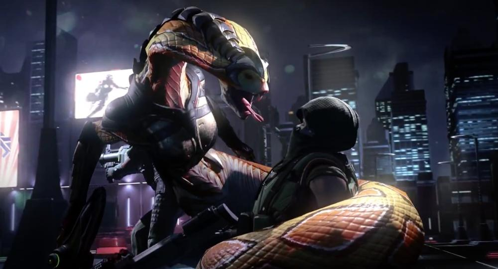 Enemy Wallpaper Quotes Xcom 2 Shows Mobile Base Avenger In New Gameplay Trailer