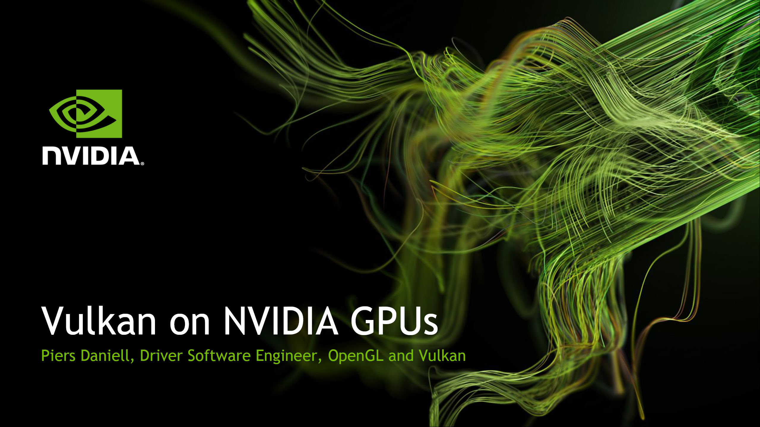 3d Parallel Wallpaper Nvidia Pascal And Volta Gpus Now Supported By Latest