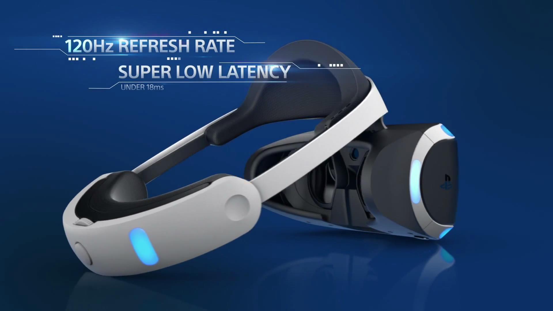 Nintnedo Fall Wallpapers Playstation Vr To Release This Fall According To Gamestop Ceo