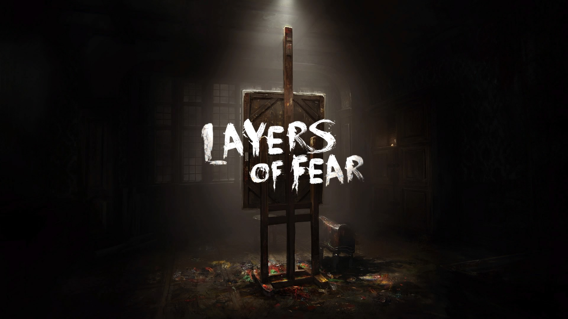 American Horror Story Wallpaper Iphone Layers Of Fear Review Finish It