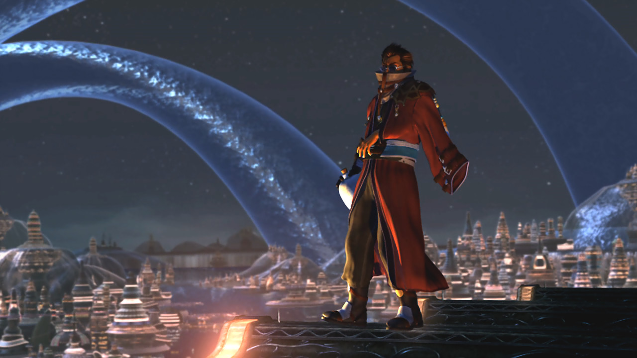 X X 2 Final Fantasy X X 2 Hd Remastered Pc New Video Shows Ffx Intro