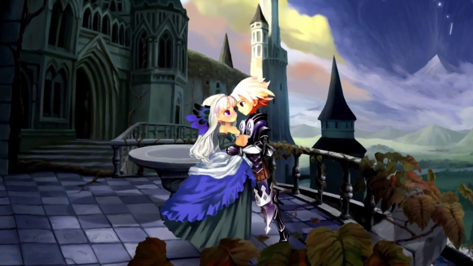 Anime Wallpaper For Ps Vita Odin Sphere Leifthrasir Review Wield Your Psyphers In