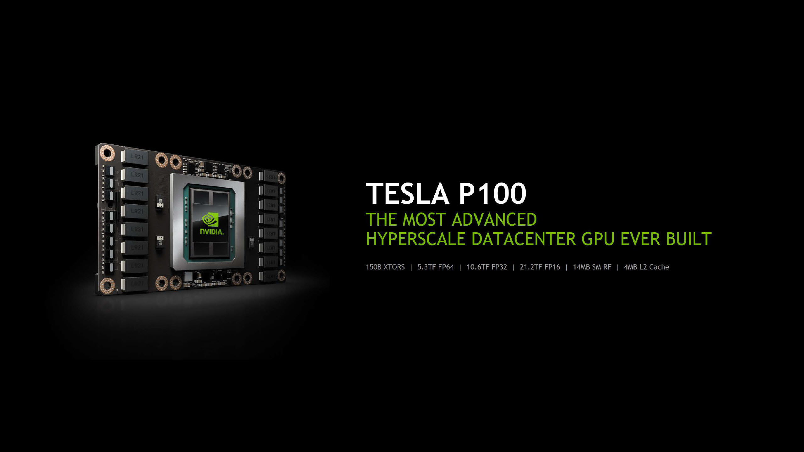 Innovative Quotes Wallpapers Nvidia Announces The Hgx 1 Hyperscale Gpu Accelerator And